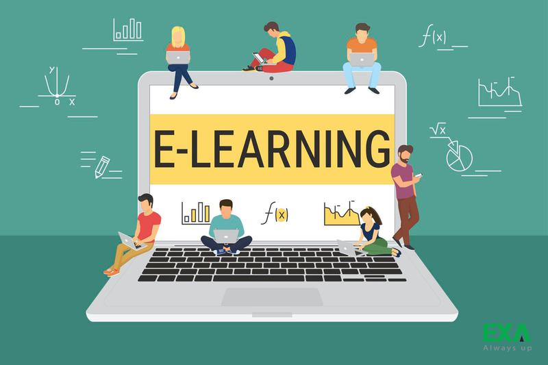 Content Delivery Networks (CDN) mang lại lợi ích như thế nào cho eLearning?