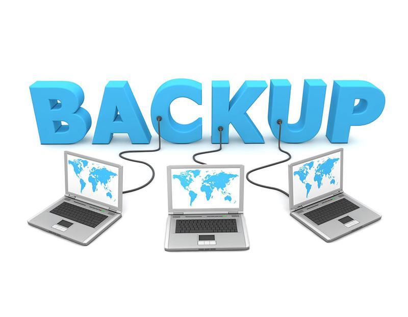 Backup dữ liệu là gì? Giải pháp backup tốt nhất hiện nay