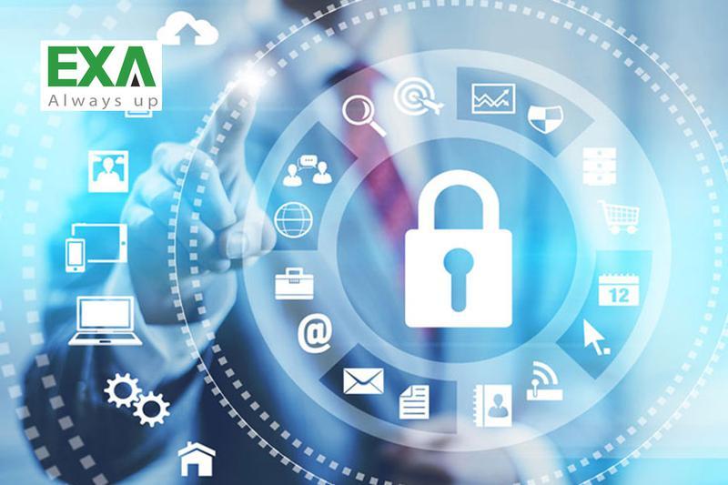 An toàn dữ liệu và bảo mật hệ thống