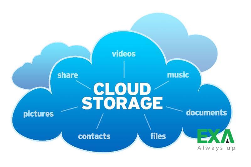 Lợi ích của Cloud Storage | Dịch vụ lưu trữ dữ liệu đám mây