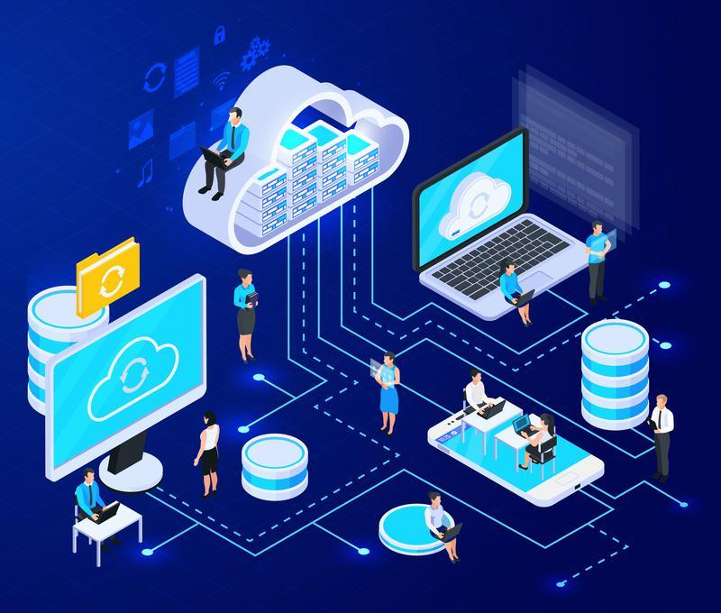 Cloud Server là gì? Những lợi ích nó mang lại cho doanh nghiệp