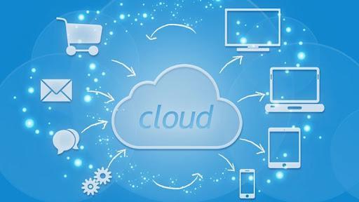 Top 5 dịch vụ đám mây đang được ưa chuộng